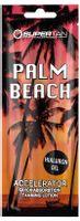 SuperTan Palm Beach przyspieszacz w żelu saszetka
