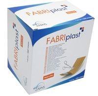 Plaster tkaninowy z opatrunkiem 8 cm x 5m Fabriplast
