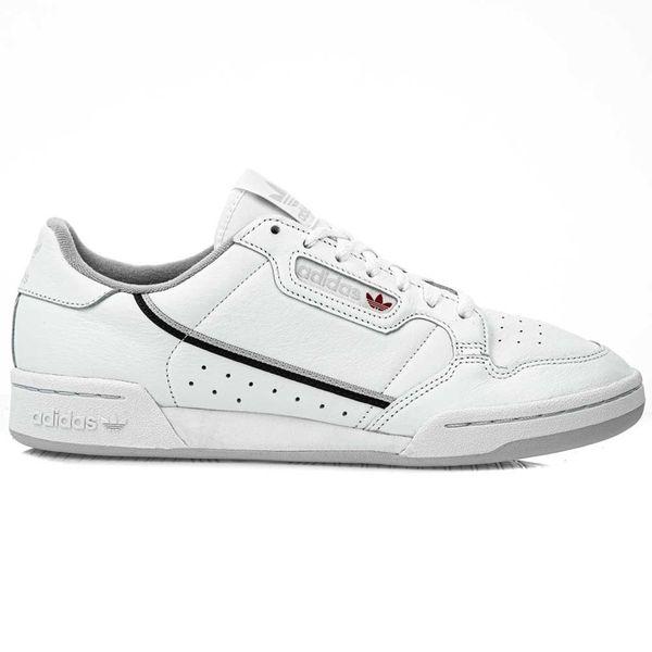 Buty sportowe męskie Adidas Continental 80 (EE5342) 46 23