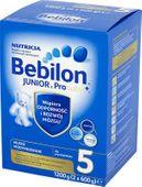 Bebilon Junior 5 z Pronutra, 1200 g - Długi termin ważności!