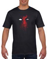 Koszulka męska DEADPOOL c L