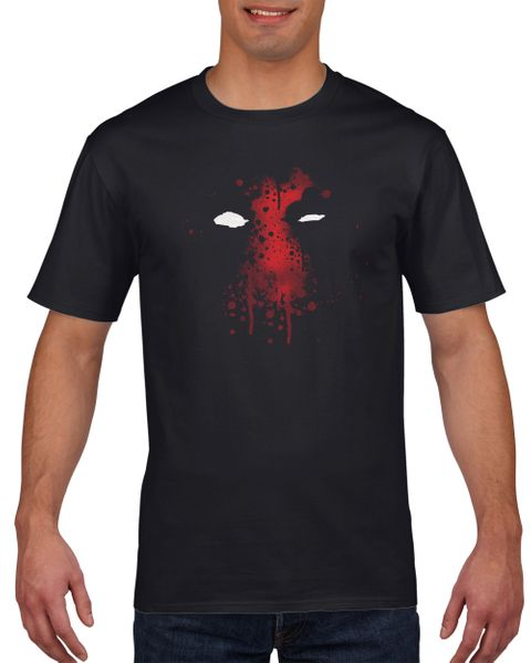 Koszulka męska DEADPOOL c L na Arena.pl