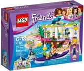 LEGO FRIENDS 41315 Sklep dla surferów w Heartlake