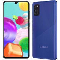 Smartfon Samsung Galaxy A41 4/64GB Dual SIM Niebieski
