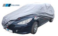 Pokrowiec na samochód CLASSIC Plandeka na auto 3 WARSTWY M 410-440cm