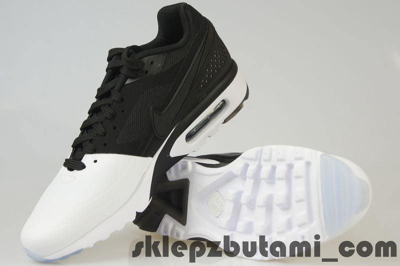 NIKE AIR MAX BW ULTRA SE 844967 101 : Nike men 45,5 EU | 29,5 cm