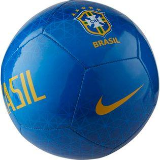 Piłka nożna Nike CBF Pitch niebieska SC3930 453