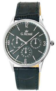 Zegarek Męski Gino Rossi 10737A-6F1