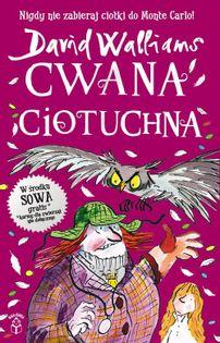 Cwana ciotuchna Walliams David