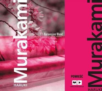 Norwegian Wood Murakami Haruki