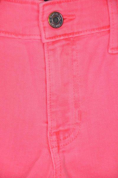 Gap Różowe Spodnie Jeansy - 44 / XXL zdjęcie 6