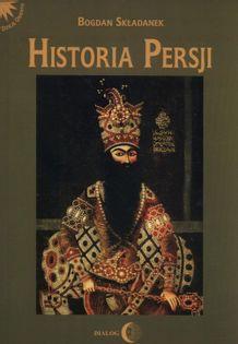 Historia Persji Tom 3 Składanek Bogdan