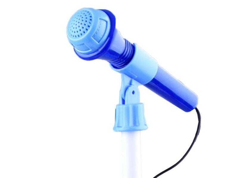 Gitara elektryczna dla dzieci Mikrofon Wzmacniacz IN0018 zdjęcie 6