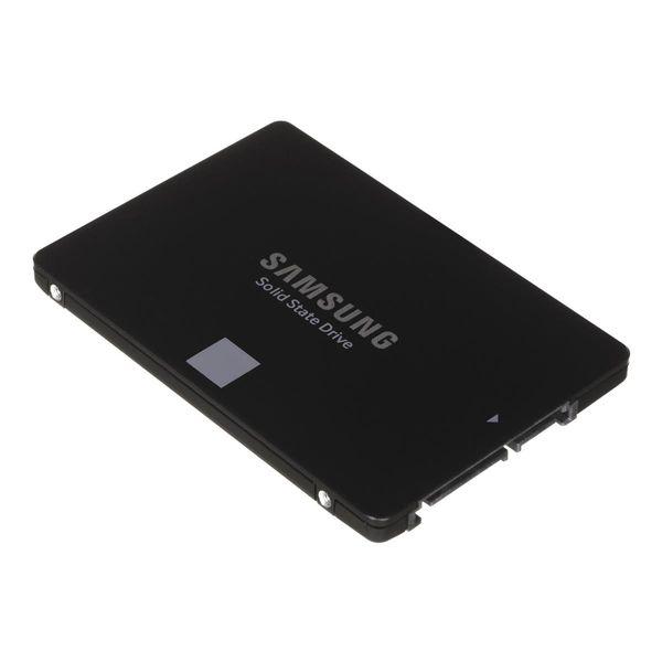 """Dysk SSD Samsung  MZ-76E250B/EU (250 GB ; 2.5""""; SATA III) zdjęcie 4"""