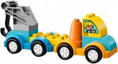 Lego Duplo Mój pierwszy holownik zdjęcie 5