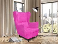 Fotel FLEXI, uszak, stylowy, nowy. Super cena!!! KOLORY!