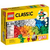 LEGO Classic 10693 Kreatywne budowanie LEGO