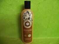 Agafia- Balsam do włosów witaminowy Cytryniec, Świeżość i Blask