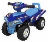 ALEXIS UR-HZ551 Pojazd dla dzieci QUAD granatowy