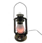 LAMPION - LAMPA NAFTOWA LED - PŁOMIEŃ - LED FL-3T zdjęcie 1