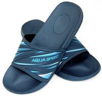 Klapki basenowe męskie Aqua-Speed Idaho kol.10 43