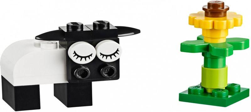 Lego Classic Kreatywne klocki zdjęcie 6
