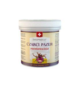 Herbamedicus balsam Czarci Pazur z rutyną 250ml