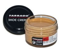 TARRAGO SHOE CREAM Pasta krem do skór NATURAL 51