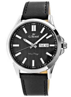 Zegarek Męski G.Rossi 8071A3-1A1