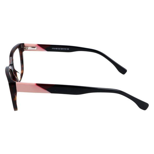 Okulary korekcyjne damskie oprawki okularowe zdjęcie 5