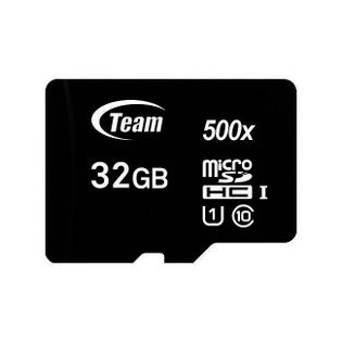 Karta Pamięci Team Group 32 Gb Adapter Microsd Do Sd