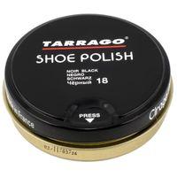 TARRAGO SHOE POLISH Wosk pasta do butów CZARNY 18