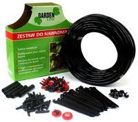 Zestaw do kropelkowego nawadniania roślin 71 elementów