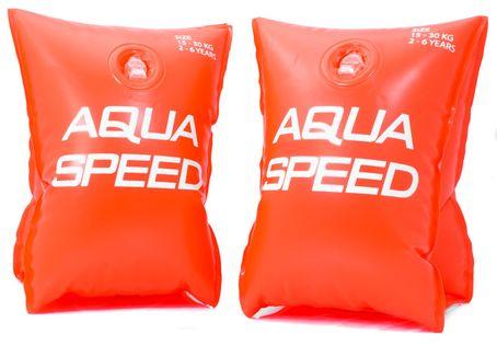 RĘKAWKI AQUA-SPEED Rozmiar - Akcesoria - Do 2 roku życia (waga do 15 kg)