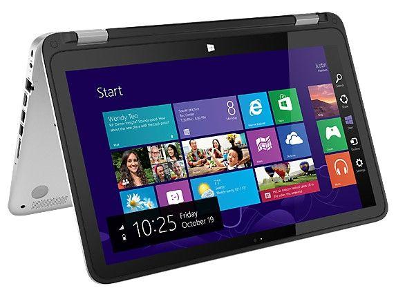 Laptop HP ENVY X360 Convert i5-5200 8GB 256GB GT930 zdjęcie 4