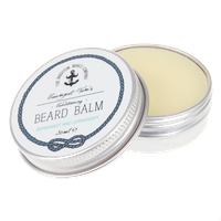 The Brighton Beard Company balsam do brody Bergamotka i Kolendra 30 ml