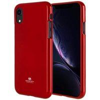 Mercury Jelly Case Etui do Sony Xperia 10 / XA3 czerwony