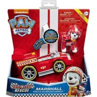 Spin Master Psi Patrol pojazd z dźwiękiem Marshall