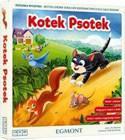 Gra Kotek Psotek Egmont GXP-587468