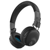 Słuchawki JLab Studio Wireless On Ear (IEUHBASTUDIORBLK4) Czarna
