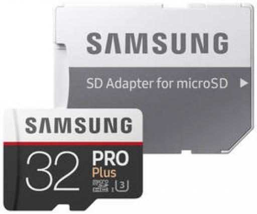 Karta Pamieci Samsung Micro Sdhc Evo 32gb Uhs I U1 95r 20w