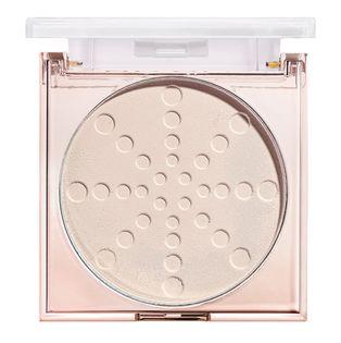 Makeup Revolution London Bake & Blot Puder 5,5g Translucent