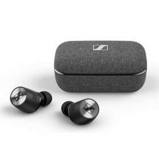 Słuchawki Sennheiser Momentum True Wireless 2 (508674) Czarna