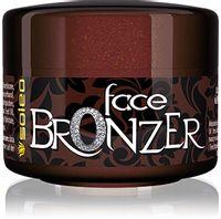 Soleo Face bronzer do twarzy bkaroten saszetka +8