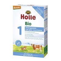 Holle Mleko w proszku pierwsze 1 od urodzenia BIO - 400 g