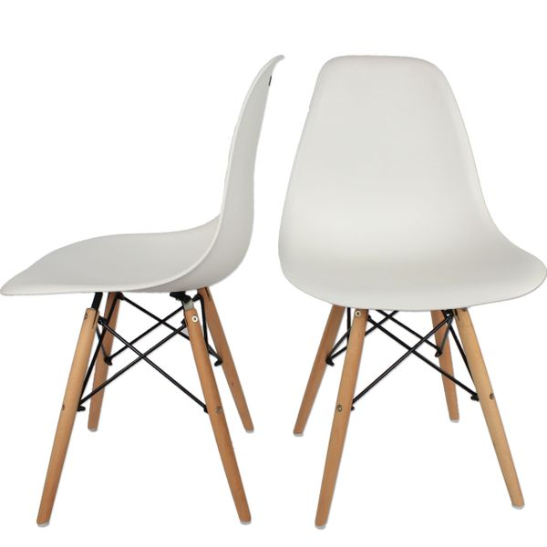 Krzesło Italy Design Milano Różne Kolory zdjęcie 2
