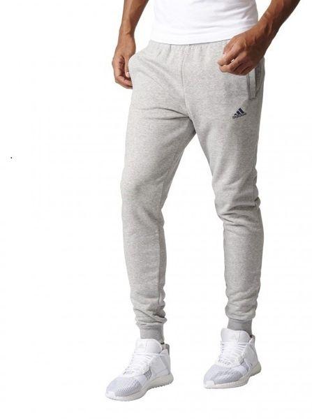 bb4cd7f06072b ADIDAS Slim Spodnie Dresowe MĘSKIE Dresy Bawełniane Joggery Tu XL zdjęcie 2