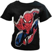T-Shirt Spider-Man Licencja Marvel (SPS52021186 8Y)