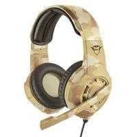 Trust GXT 310D Radius - Słuchawki dla graczy