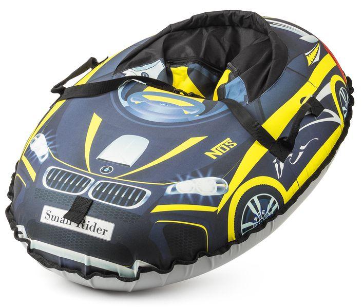 SANKI Small Rider- samochody, statki UFO, wiele wzorów, ładne, wygodne zdjęcie 8